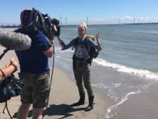 Oosterschelde staat centraal in tv-programma Klokhuis