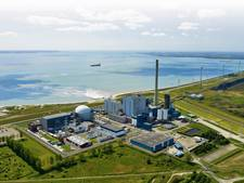 Brandje in ruimte bij kerncentrale Borssele