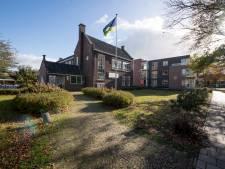 Voormalig school De Touwladder in Wierden voorlopig niet in de verkoop