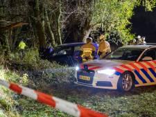 Taxichauffeur (24) overleden na frontale botsing tegen boom in Westpoort