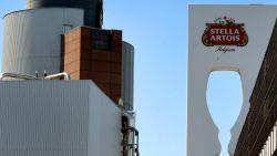 Bier kan terug naar buiten: vakbondsblokkades aan brouwerijen AB InBev onder dwang opgeheven