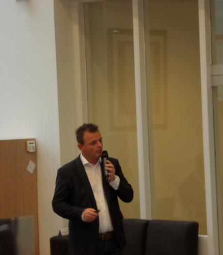 Renze Bergsma tweede op provinciale lijst CDA, Roland van Vugt keert niet terug in staten