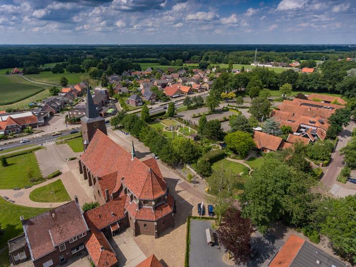 Het parochiebestuur gaat in gesprek met de Beckumse geloofsgemeenschap over mogelijke sluiting van de Blasiuskerk.