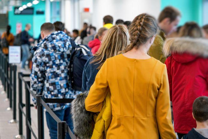 Zie (onverwacht) ergens op moeten wachten eens als een uitkomst, zegt psycholoog Thijs Launspach.