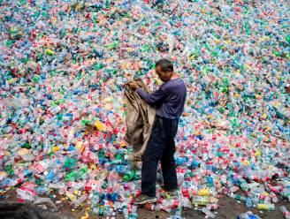 Nieuw superenzym verorbert plastic flessen zes keer sneller dan voorganger