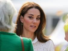 Ces baskets sont les préférées de Kate Middleton et ne quitteront pas vos pieds de tout l'été