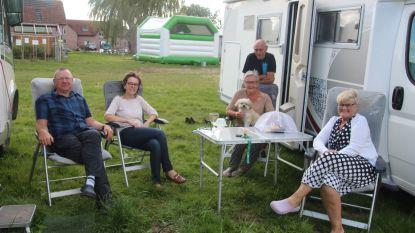 """Na Frankrijk verwelkomen ook Belgische landbouwers kampeerders: """"Kleine moeite en nuttig in tijden van staycation"""""""