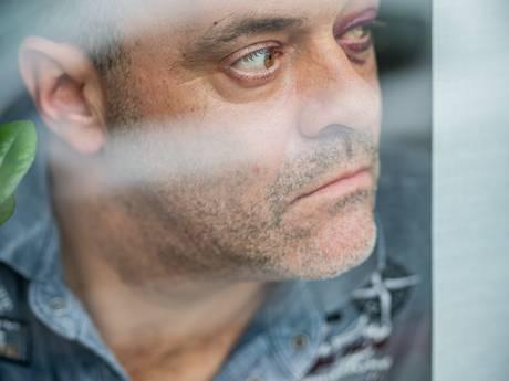 Jeroen probeerde agressieve, verwarde man te stoppen en is nu zelf verdachte: 'Toch ben ik trots'