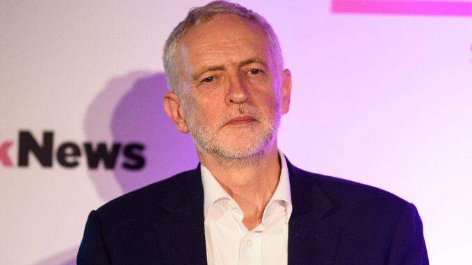 Ook Britse Labourleider Corbyn zakt vandaag af naar Brussel