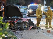 Fast & Furious-ster Paul Walker dood na horrorcrash