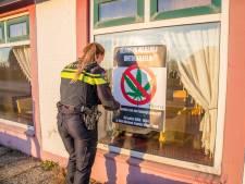 De gemeente wil dat u alert bent op wietkwekerijen en drugslabs