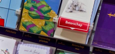 Kaartenactie voor zwaargewonde leerling 't Rijks Bergen op Zoom