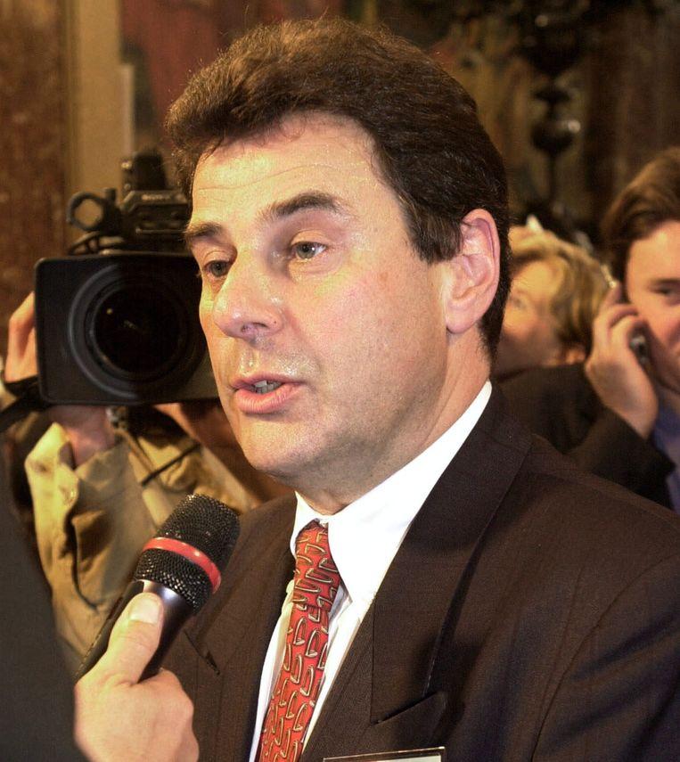 André Gantman.