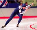 Yvonne van Gennip in 1988.