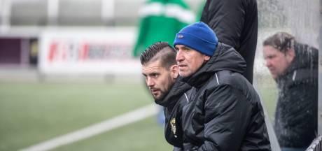 FC Winterswijk in beker tegen Grol
