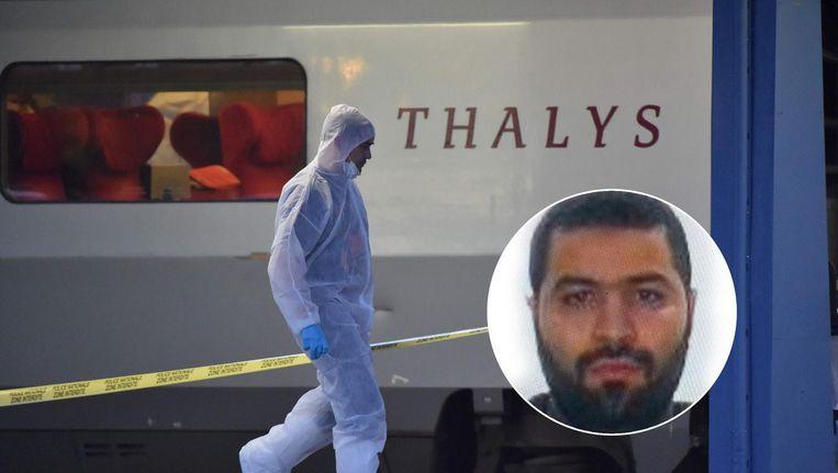 Eind oktober werd Mohammed Bakkali ook in verdenking gesteld voor de mislukte aanslag in de Thalys, op 21 augustus 2015.