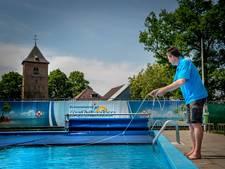 Zwembad Ewijk opent dag ná de hitte