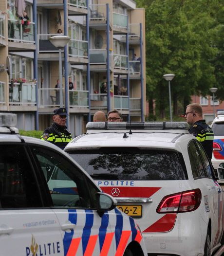 Man in Waalwijk aangehouden voor vermoedelijk uit de hand gelopen familiekwestie