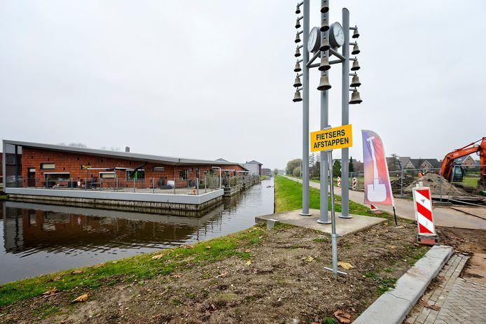 Locatie Craeyenburch van Ipse de Bruggen in Nootdorp.