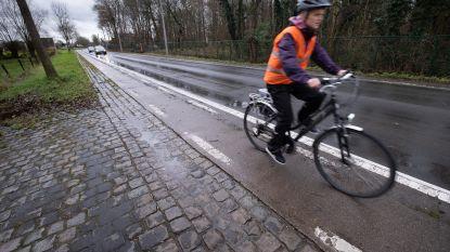 Puurs-Sint-Amands investeert 40 miljoen euro in wegenwerken en plant 10 kilometer aan nieuwe fietspaden