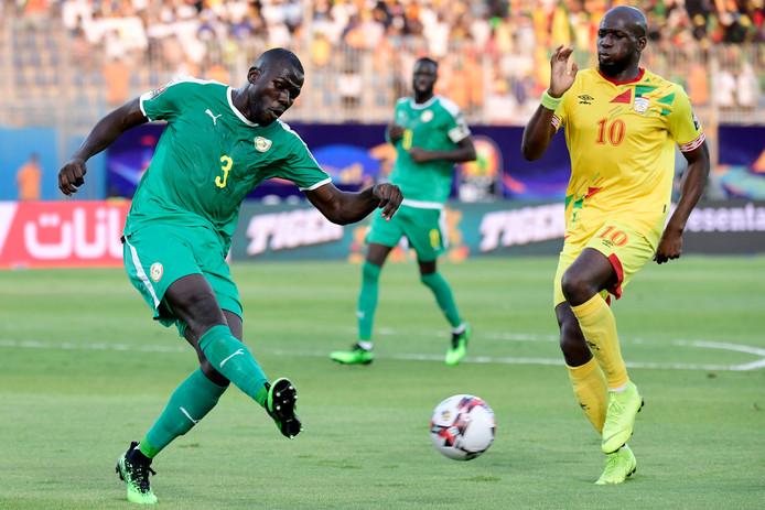 Kalidou Koulibaly (Sénégal).