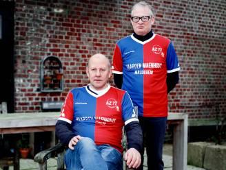 """Luc De Baets (AZ'77 Maldegem) overtuigd van complementariteit: """"Van minivoetballen word je betere voetballer"""""""