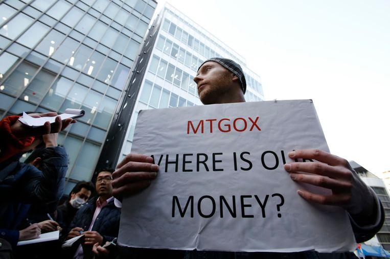 Kolin Burges, een voormalig software-ingenieur uit Londen trok in 2014 naar het hoofdkantoor van Mt. Gox in de Japanse hoofdstad Tokio, waar hij zijn geld terugeiste.
