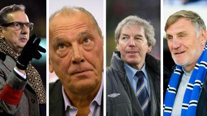 """""""'Wegwezen jij!', moest Vanaken tegen Diagne zeggen"""": vier voormalige Club-coaches over 'penaltygate'"""