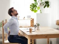 Ambtenaren provincie krijgen 1000 euro voor betere thuiswerkplek: 'Dat is helemaal niet zo gek'