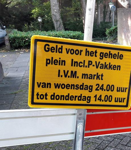 'Geld voor het hele plein' in Rhenen