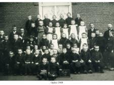 Oploo zoomt in op 100 jaar dorpsonderwijs met fototentoonstelling van heemkundeclub