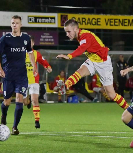 Joey Bosz blijft, vijftal vertrekt bij CSV Apeldoorn