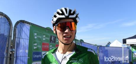 Mathieu van der Poel wil naar Vuelta