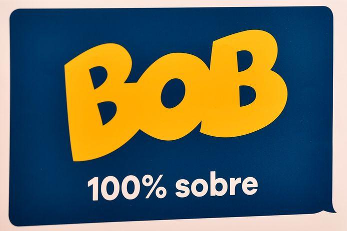 """La nouvelle campagne Bob """"100% sobre"""" a été présentée ce jeudi"""