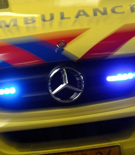 Lange rijtijden voor Flevolandse ambulances, maar wat de gevolgen zijn weet niemand
