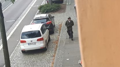 Schutter Duitse Halle verkreeg vuurwapen en wapenonderdelen op het 'darknet'