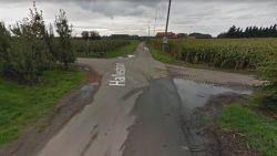 Man (73) op koersfiets levensgevaarlijk gewond bij aanrijding met auto
