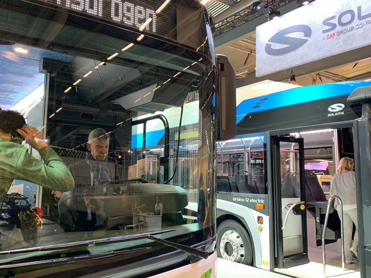 UITP Global Transport Summit