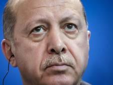 """Erdogan porte plainte contre un député néerlandais d'extrême droite: """"Inacceptable"""""""