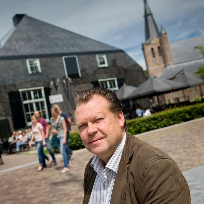 Eus Witlox stopt als wethouder van Team Meierijstad.
