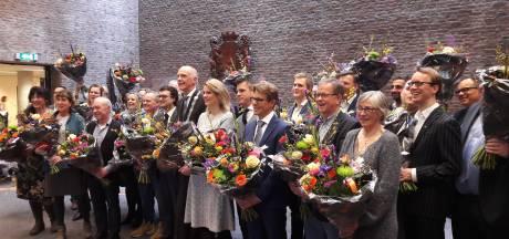 Het kunnen in Oosterhout vier grimmige jaren worden