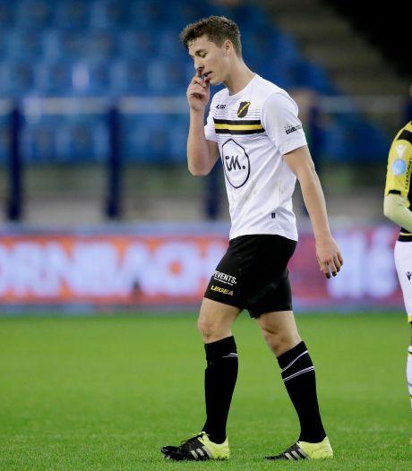Klomp en Snepvangers door NAC op huurbasis naar Helmond Sport gestuurd