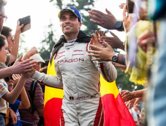 Formule E-piloot Jérome d'Ambrosio zet punt achter racecarrière en wordt adjunct-teambaas bij Venturi Racing