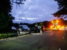 Harderwijkse (66) zwaargewond na aanrijding in Putten
