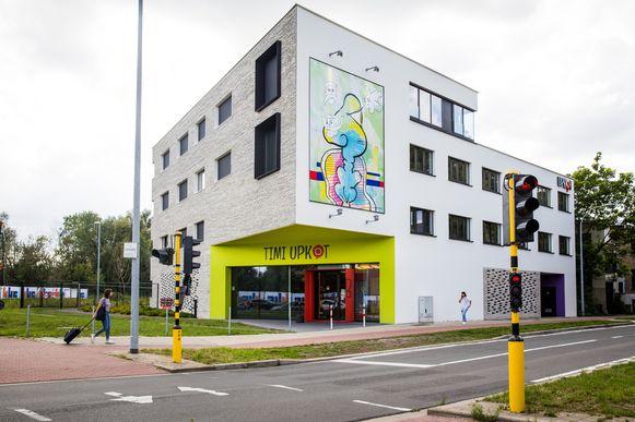 Timi Upkot aan Sint-Denijslaan is één van de nieuwbouwprojecten voor studenten die Upgrade Estate de voorbije jaren in Gent neerzette