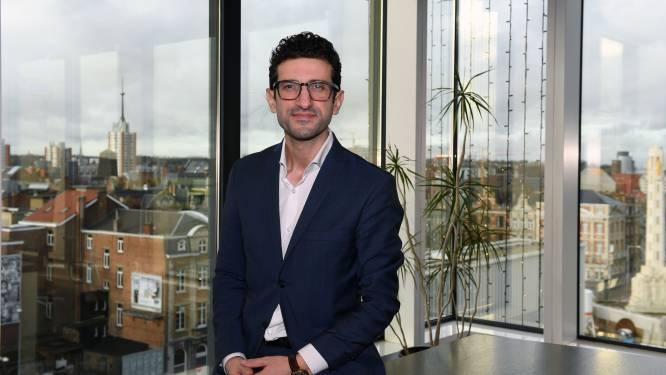 "Mohamed Ridouani (sp.a): ""Aantal Leuvense cases wordt onderzocht op Britse variant"""