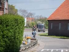 Vijf alternatieven voor fietspad Moergestel naar Haghorst