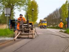 Oude Veerseweg blijft 80 km per uur