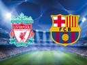 Liverpool tegen FC Barcelona