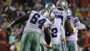 Dallas Cowboys blijft meest waardevolle sportclub ter wereld, drie voetbalgrootmachten in top vijf